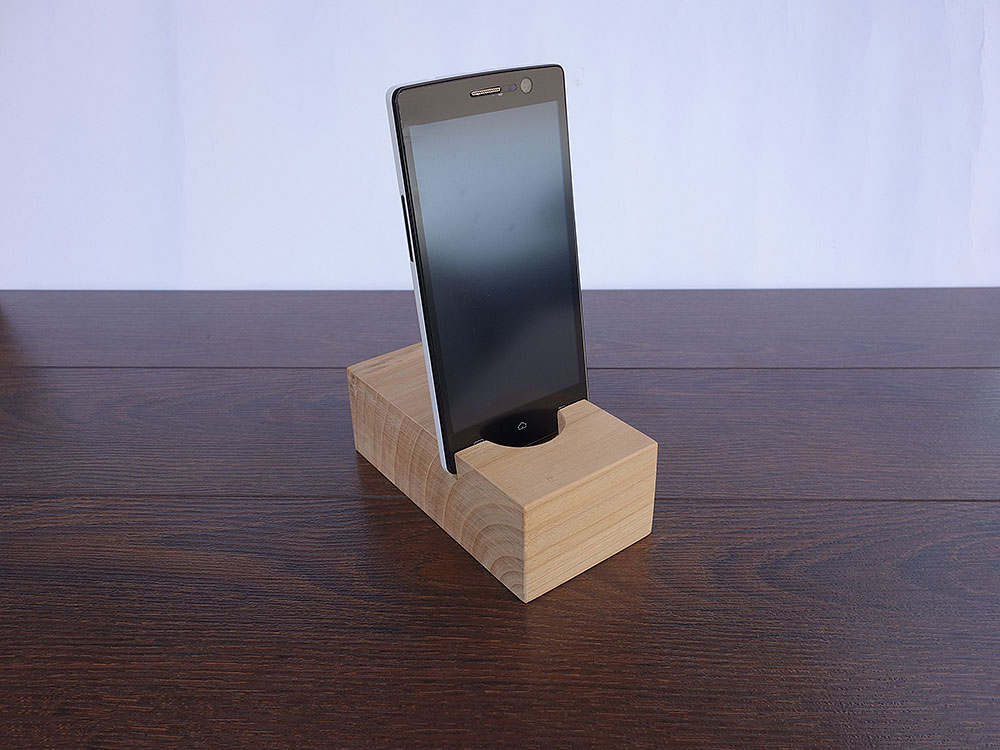 IPhone 6 Docking Station. IPhone Dock.
