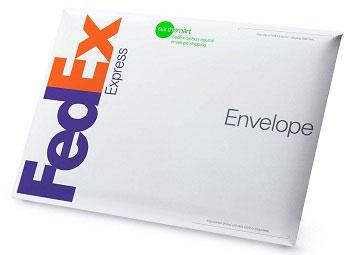 Fedex Priority Upgrade